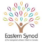 Eastern Synod logo